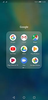 Huawei Mate 20 - E-mail - Configuration manuelle (gmail) - Étape 3