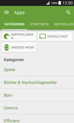 Samsung Galaxy Core Prime - Apps - Herunterladen - 6 / 20