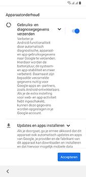 Samsung galaxy-a8-2018-sm-a530f-android-pie - Instellingen aanpassen - Nieuw toestel instellen - Stap 30