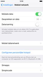 Apple iPhone 6S iOS 9 - Netwerk - 4G activeren - Stap 4