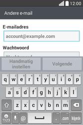 LG L40 (D160) - E-mail - Handmatig instellen - Stap 6