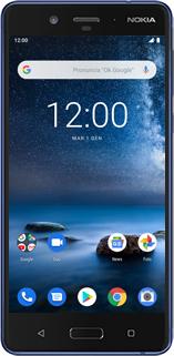 Nokia 8 - Android Pie - MMS - Configurazione manuale - Fase 18