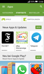 Alcatel Pop S3 - Apps - Herunterladen - 2 / 2