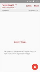 Samsung Galaxy J5 - E-Mail - Konto einrichten - 0 / 0