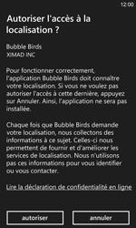 Nokia Lumia 925 - Applications - Configuration de votre store d