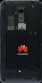Huawei Ascend G526 - SIM-Karte - Einlegen - 3 / 12