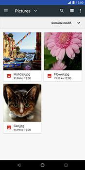 Nokia 7 Plus - E-mails - Envoyer un e-mail - Étape 15