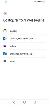 Huawei P30 lite - E-mails - Ajouter ou modifier votre compte Gmail - Étape 7