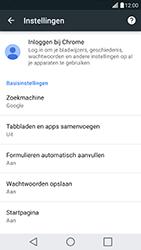 LG G5 SE (H840) - Android Nougat - Internet - Handmatig instellen - Stap 24
