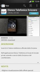 HTC One - Applicazioni - Installazione delle applicazioni - Fase 7