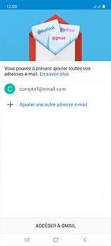Samsung Galaxy A51 - E-mail - configuration manuelle - Étape 22