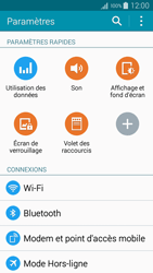 Samsung A500FU Galaxy A5 - Bluetooth - connexion Bluetooth - Étape 6