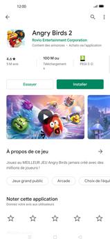 Oppo Find X2 Pro - Applications - Télécharger une application - Étape 17