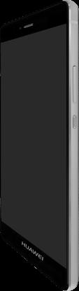 Huawei P9 Lite - Premiers pas - Créer un compte - Étape 2