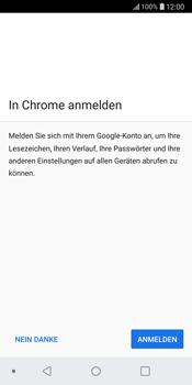 LG G6 - Internet - Manuelle Konfiguration - 20 / 36