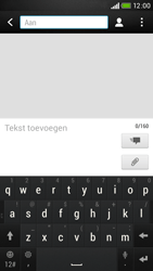 HTC Desire 601 - MMS - hoe te versturen - Stap 5