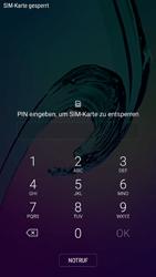 Samsung Galaxy A5 (2016) - Android Nougat - Gerät - Einen Soft-Reset durchführen - Schritt 4