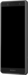 Sony Xperia XZ2 Compact - Internet - Manuelle Konfiguration - 31 / 38