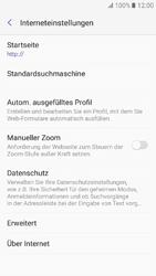Samsung Galaxy A3 (2017) - Internet und Datenroaming - Manuelle Konfiguration - Schritt 28