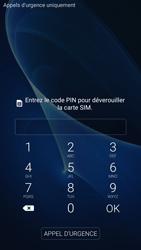 Samsung Galaxy J5 (2016) (J510) - MMS - Configuration manuelle - Étape 19