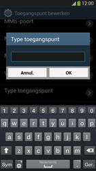 Samsung I9295 Galaxy S IV Active - Internet - buitenland - Stap 16