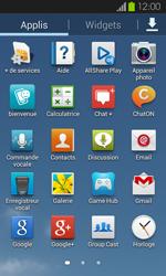 Samsung Galaxy S2 - E-mails - Envoyer un e-mail - Étape 3