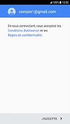 Samsung Galaxy Xcover 4 - E-mail - Configuration manuelle (gmail) - Étape 13