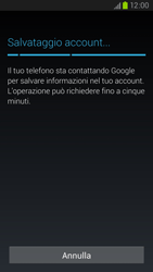 Samsung Galaxy S III LTE - Applicazioni - Configurazione del negozio applicazioni - Fase 18