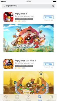 Apple iPhone 6 Plus iOS 9 - Applicazioni - Installazione delle applicazioni - Fase 13