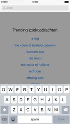 Apple iPhone 6 - Applicaties - Download apps - Stap 12