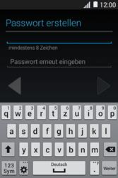 Samsung Galaxy Young 2 - Apps - Konto anlegen und einrichten - 2 / 2