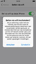 Apple iphone-se-met-ios-12-model-a1723 - Bellen - WiFi Bellen (VoWiFi) - Stap 6