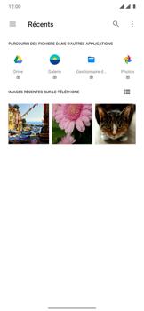 OnePlus 7T Pro - Contact, Appels, SMS/MMS - Envoyer un MMS - Étape 11