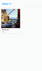 Samsung G389 Galaxy Xcover 3 VE - E-Mail - E-Mail versenden - Schritt 15