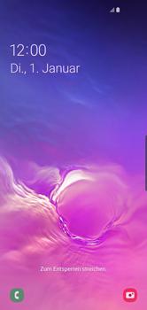 Samsung Galaxy S10e - MMS - Manuelle Konfiguration - Schritt 22