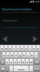 Huawei Ascend Y550 - apps - account instellen - stap 12