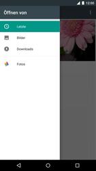 Motorola Google Nexus 6 - MMS - Erstellen und senden - 15 / 20