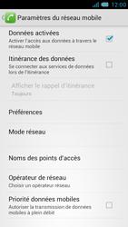 Bouygues Telecom Bs 471 - Premiers pas - Configurer l