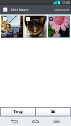 LG G2 - MMS - Afbeeldingen verzenden - Stap 16