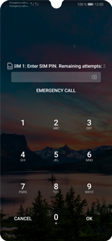 Huawei P30 Lite - Internet and data roaming - Manual configuration - Step 31