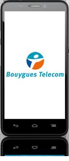 Bouygues Telecom Ultym 4
