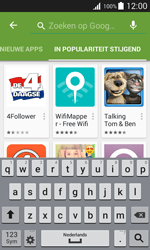 Samsung Galaxy Trend 2 Lite (G318H) - apps - app store gebruiken - stap 14