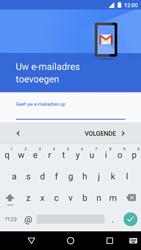 Motorola Moto G 4G (3rd gen.) (XT1541) - E-mail - Handmatig Instellen - Stap 10