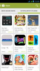 Fairphone Fairphone 1 - Applicaties - Downloaden - Stap 14