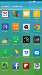 Alcatel One Touch POP D5 (OT-5038X) - SMS - Handmatig instellen - Stap 3