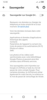 Alcatel 1S (2020) - Aller plus loin - Gérer vos données depuis le portable - Étape 9