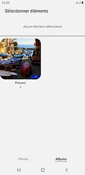 Samsung Galaxy J4 Plus - E-mail - envoyer un e-mail - Étape 16