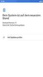 Nokia 8 - Android Pie - Software - Installieren von Software-Updates - Schritt 7