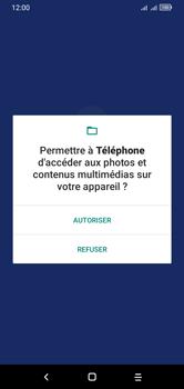 Alcatel 1S (2020) - Contact, Appels, SMS/MMS - Ajouter un contact - Étape 7
