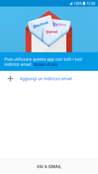 Samsung Galaxy S7 - Android N - E-mail - 032a. Email wizard - Gmail - Fase 6